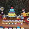 Bolos finos e artisticos para casamentos, aniversários, 15 anos, bodas e muito mais.